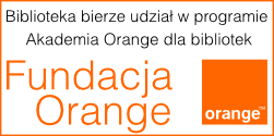 Orange fundacja